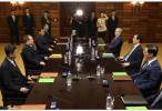 韩朝高级会谈敲定道路对接开工时间 英媒:可能惹怒华盛顿