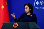 外交部:中日应互为合作伙伴而不是对手