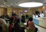 實拍:北京天使兒童醫院陳青辛勤的一天