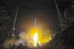 """40年回眸:距離""""關門""""不到4小時 北斗衛星成功傳回了信號!"""