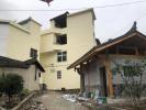 老建筑变方便之所 浙江景宁445座农村公厕完成生态化改造