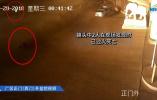 心痛!张家口爆燃现场视频曝光:2人氯乙烯中毒倒地 曾试图爬行