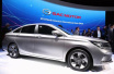 中国自主品牌跃跃欲试 瞄准西欧电动汽车市场