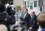 特朗普前私人律师迈克尔·科亨被判3年监禁