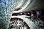 统计局:11月份社会消费品零售总额增长8.1%
