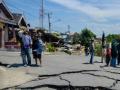 印尼巴布亚省发生6.1级地震