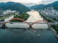 重塑高铁时代城市形象 建德全新宣传片登陆上海电视台