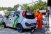 中国首部《电动汽车安全指南》发布