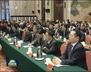 民營企業家迎春座談會召開 月星集團丁佐宏:對民營經濟發展充滿信心
