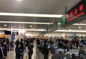 江浙沪144小时过境免签政策三周年 14万人次外籍旅客获益