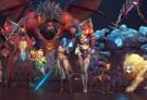 RTS新作-魔灵召唤:百年战争
