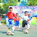 探索娃娃足球教育