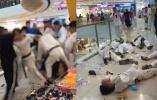 跆拳道在中国斗殴中被武术团灭?韩国人看后表示不服