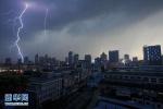 今明两天河北最高气温上升 16日将有雷阵雨