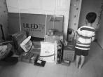 男童4万多元清空妈妈的购物车