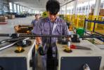 景县:智能医疗器械远销海外