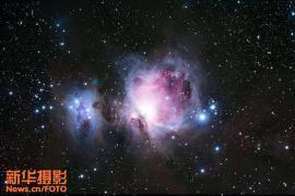 天文学家发现一类奇特矮星系 对暗物质本质提出质疑