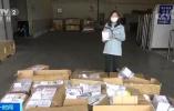 申報進口2萬只口罩,海關發現只有8000? 一查事大了…