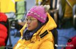 登顶珠峰河北女孩明天返回大本营