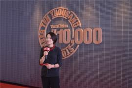 百勝中國門店突破10,000家 保持快速線上線下擴張增長勢頭