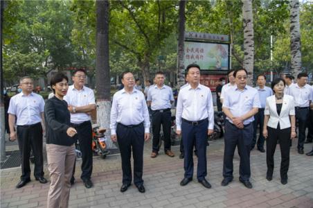濮陽市2020年國家網路安全宣傳周活動正式啟動