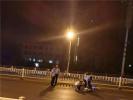 河南漯河:文明靓丽风景线助力文明城市创建