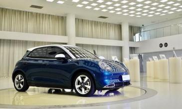 价格或超10万元 欧拉好猫小型SUV将27日预售