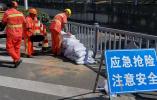 智慧城管系统全新应用 助无锡新吴区防汛抢险战台风