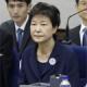 朴槿惠坚称无罪