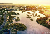 睢宁姚集打造房湾湿地旅游度假区 大力发展生态农业