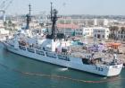 美国将一艘50岁老军舰送给越南 曾击沉多艘越南渔船