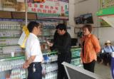 睢宁县市场监督管理局开展农资市场专项检查