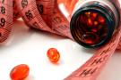 女子肠镜检查肠子发黑 长期服用减肥药得结肠黑变病