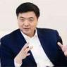 雄安临时党委书记