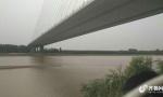 ?突发!济南六年级男孩黄河边玩耍不慎坠河 正在救援