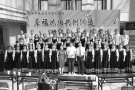 沈阳有个喀秋莎俄语合唱团 成员中年龄最大的80岁