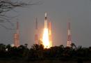 印度自主研发的最重运载火箭发射升空