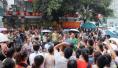 北京高考早高峰多路段交通压力大 多路段会堵