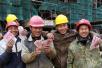 沈阳经济技术开发区警方帮农民工讨回444万余元工资