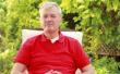 五大原因导致老人异常出汗