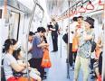 石家庄地铁即将开通 地铁里网络信号怎样?