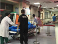 济南:疑因感情问题一中年女子被捅数刀生死未卜