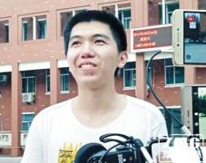 郑州理科第一名刘天毅:从不刷题 只买老师说的资料