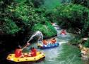 夏日炎炎 看看这份栾川大峡谷漂流旅游攻略