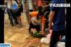 郑州女童室内拓展训练高空摔下重伤 手臂头部均骨折
