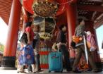 """中国人境外消费日趋""""高大上"""":餐饮等消费增长迅速"""