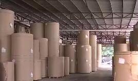 包装箱成本翻倍 企业弃用纸箱换包装