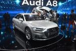 2018年进口/全面升级 奥迪新A8正式发布