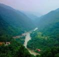 陕豫交界处有个古县 如此美丽却很少有人知