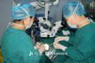 黑龙江首家眼科日间病房成立 白内障当天手术当天出院